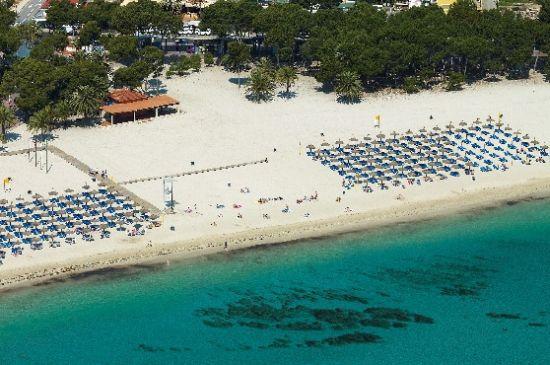 Hotel Palma De Maiorca Sul Mare